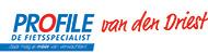 Profile van den Driest Logo