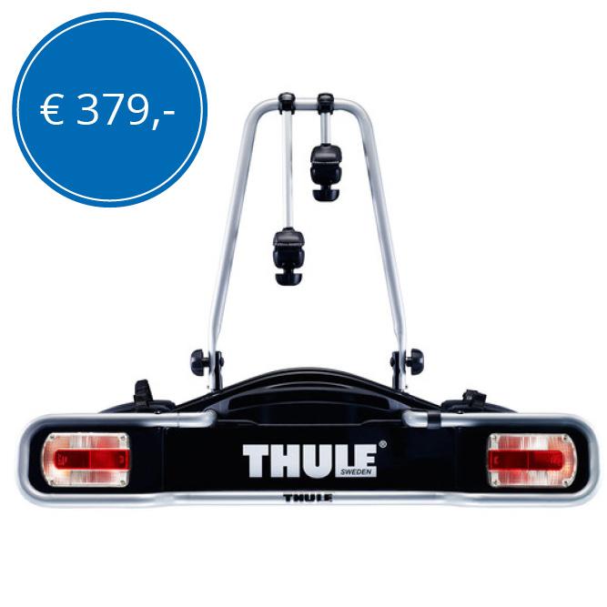 Thule Euro Ride